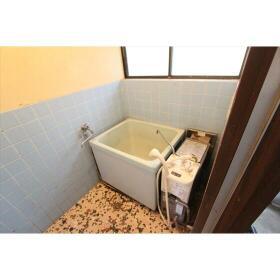 代官ハイツ 102号室の風呂