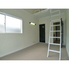 TAP高座 206号室の居室