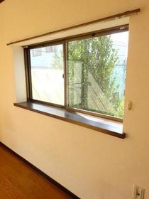 サンスフラット C号室のその他部屋