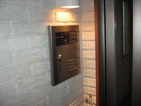サン・セレーノ 3階 303号室のエントランス