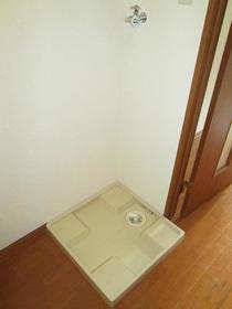 サン・セレーノ 3階 303号室のその他