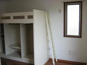 サン・セレーノ 3階 303号室の居室