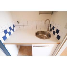 プラザドゥグロリア 210号室の風呂