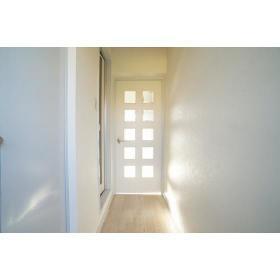 アムザック相模 402号室の玄関