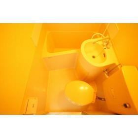 セラン相南 106号室の風呂