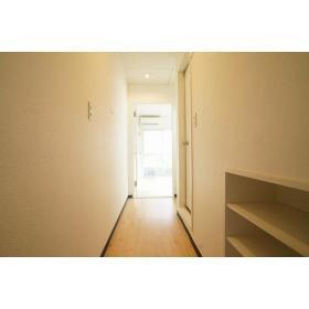 セラン相南 106号室の玄関