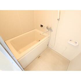 金子テラスハウスの風呂