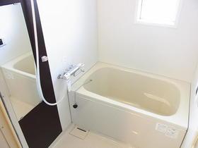 瀬谷レジデンス 501号室の風呂