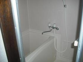 テラス瀬谷 201号室の風呂