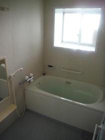 黒川ハイツ 101号室の風呂