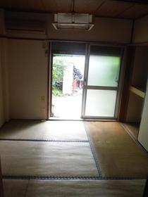 黒川ハイツ 101号室の眺望