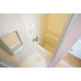 長谷川ハイツ 103号室の風呂
