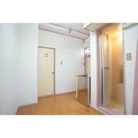 長谷川ハイツ 103号室のトイレ