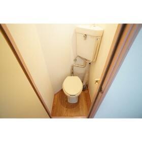 長谷川ハイツ 103号室の設備