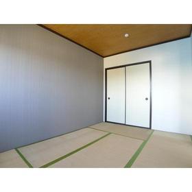 レスポワール渋谷 202号室のリビング