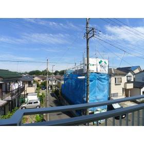 レスポワール渋谷 202号室の眺望