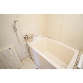 ローズハイツ 201号室の風呂