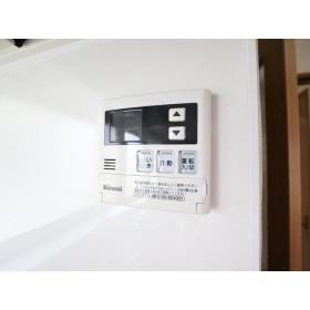 フェアリーハウス 201号室の設備