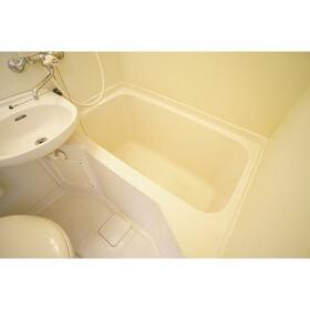 コーポ・アイ 204号室の風呂