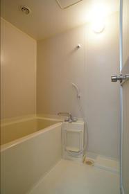 アビンズ相模大野 204号室の風呂