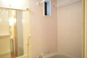 ドミールA 101号室の風呂
