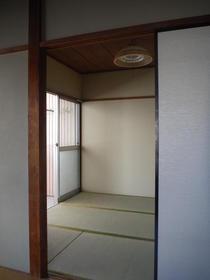 観月荘 201号室のその他