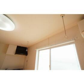 リヴェール南林間 203号室の設備