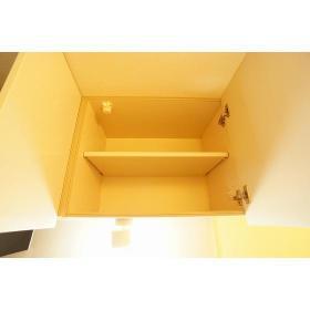 CLASSY文京 102号室のキッチン