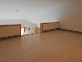 セゾン東林間 201号室の居室