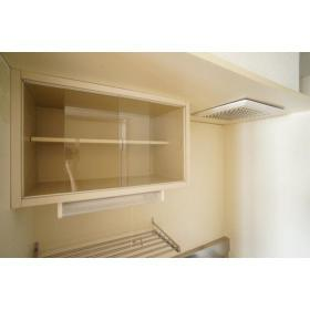 ラフォーレ相武台 202号室のキッチン