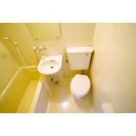 ラフォーレ相武台 202号室の風呂