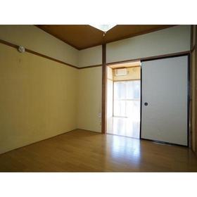 藤歓荘 8号室のその他部屋