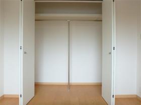 TONASA(トナサ) 201号室の収納