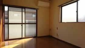 サニーハイツ 101号室の玄関