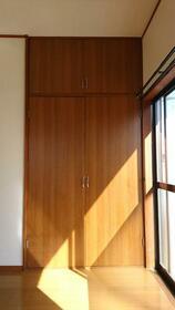 サニーハイツ 101号室のキッチン