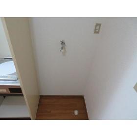 ディアコート町田 0102号室のキッチン