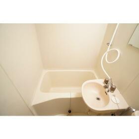 レオパレス南林間第3 202号室の風呂
