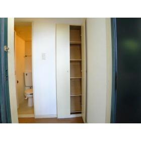 TAP高座 106号室のトイレ