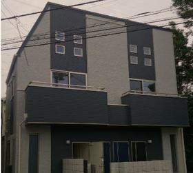 K-house Shimotakaido外観写真