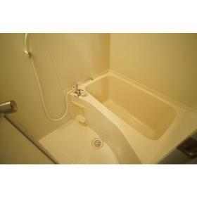 サンライズ南林間 303号室の風呂