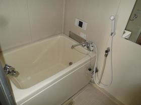 コーポみのりB棟 101号室の風呂