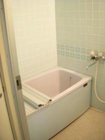 センチュリーハイツ町田3号棟 202号室の風呂