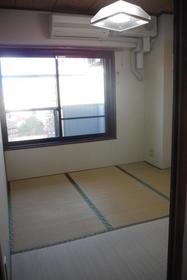 荻窪ハイツ 205号室のその他