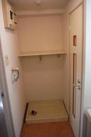 荻窪ハイツ 205号室の設備