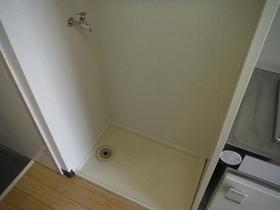 セザール第2鶴間 204号室の設備