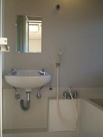 サニーハイツ 206号室の風呂