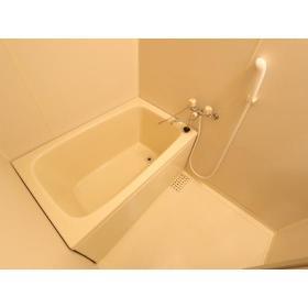 グリーンコーポ第2 105号室の風呂