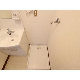 グリーンコーポ第2 105号室のトイレ