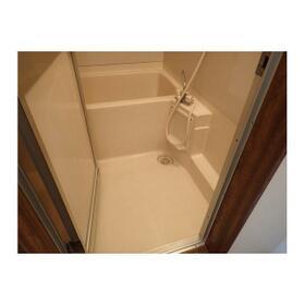 ベルメゾン 103号室の風呂