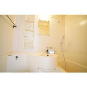ノース ドゥ ファルコン 206号室の洗面所